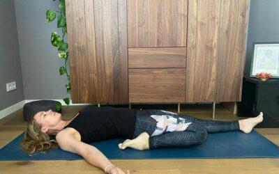 Yin Therapie & Energetische Reading