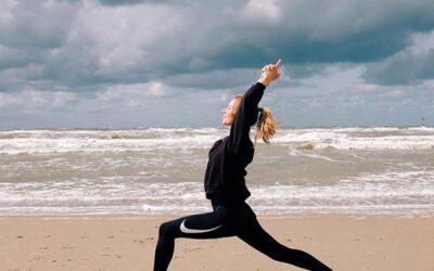 Yoga Workshop 3e Chakra