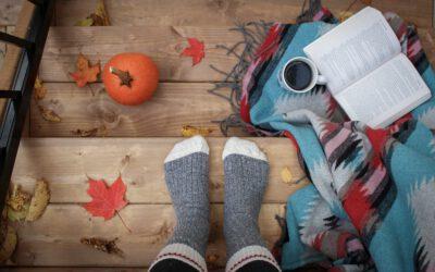 Herfst! 🍂🍁🍄 Blijf in balans met Ayurvedische tips